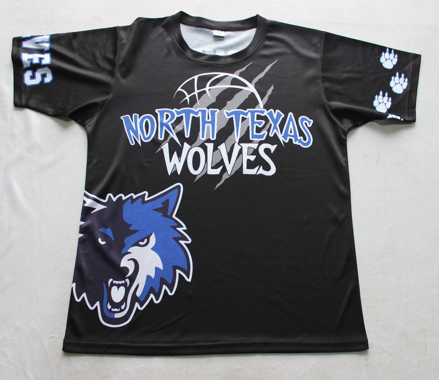 Custom sublimation t shirts with free design for Custom t shirts with custom tags