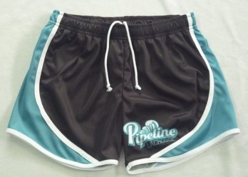 customize sublimation lacrosse shorts