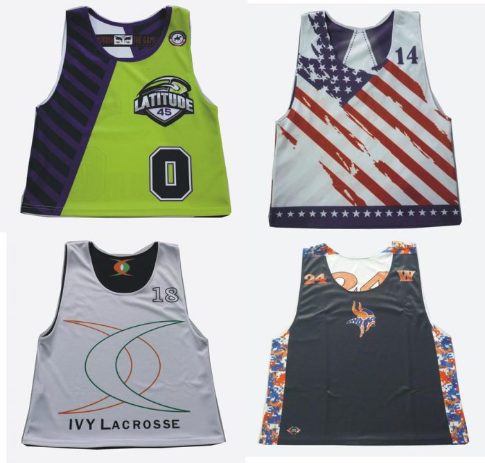 LACROSSE PINNIES 1